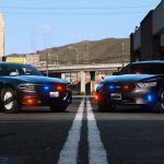 [ELS] Unmarked Dodge Charger and Ford Taurus 1.0.1
