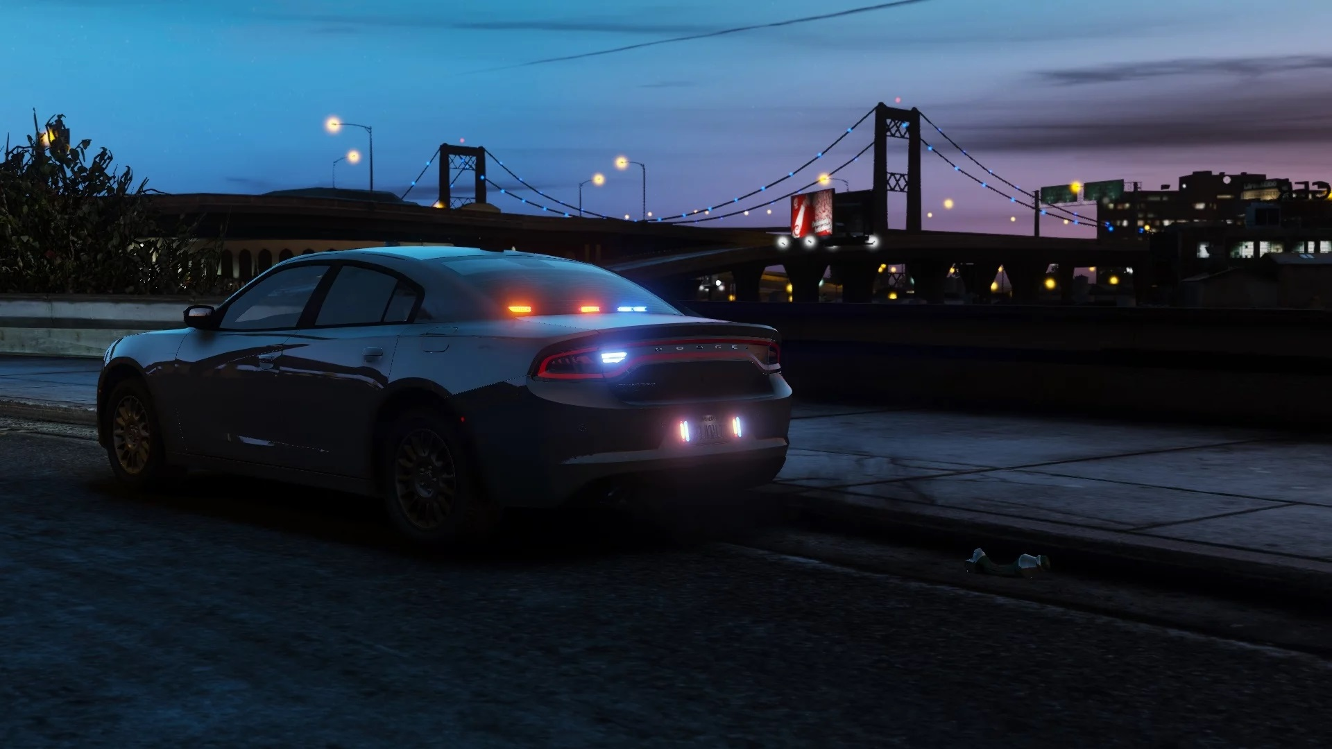 unmarked els ford taurus dodge charger mods gta5 gta5mod gta eve vehicles