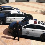 Vapid Interceptor Police Package [Add-On | Replace | Mapped] 1.0