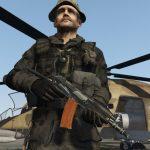 Modern Warfare Remastered AK-74u [2K   HP   Full Animated]