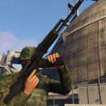 AK-74M [2K | Full Animated]