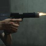 Punisher Custom 1911 1.0