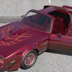 1977 Pontiac Firebird Trans Am 1.1