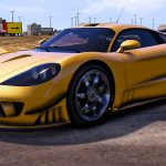 2004 Saleen S7 [Add-On / Replace | LODS | Tuning | Unlocked] 1.0a