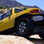 2012 Toyota FJ Cruiser [Replace | Addon | LODS | Template] 1.0