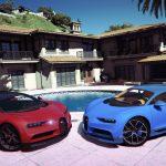 2019 Bugatti Chiron Sport & 2017 Bugatti Chiron [Tuning | Livery] 5.0