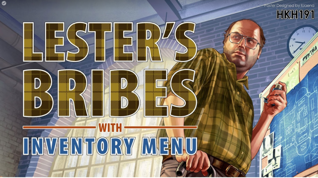 Lester's Bribes