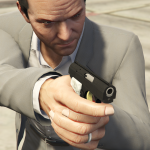 """""""Baby"""" Browning .25 ACP [Non-Animated]"""