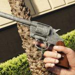Double Action Revolver Retexture 1.5