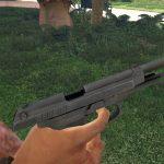 Battlefield 4 Beretta M9 Full Animated