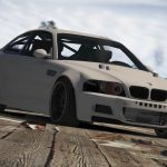BMW E46 ( Drift Projekt ) [Add-On] Car + Drift Handling