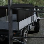 Benefactor L300 [Add-On | Tuning] 1.0