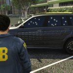 FIB Unmarked Benefactor XLS Armored [Add-On | Sounds] 1.5