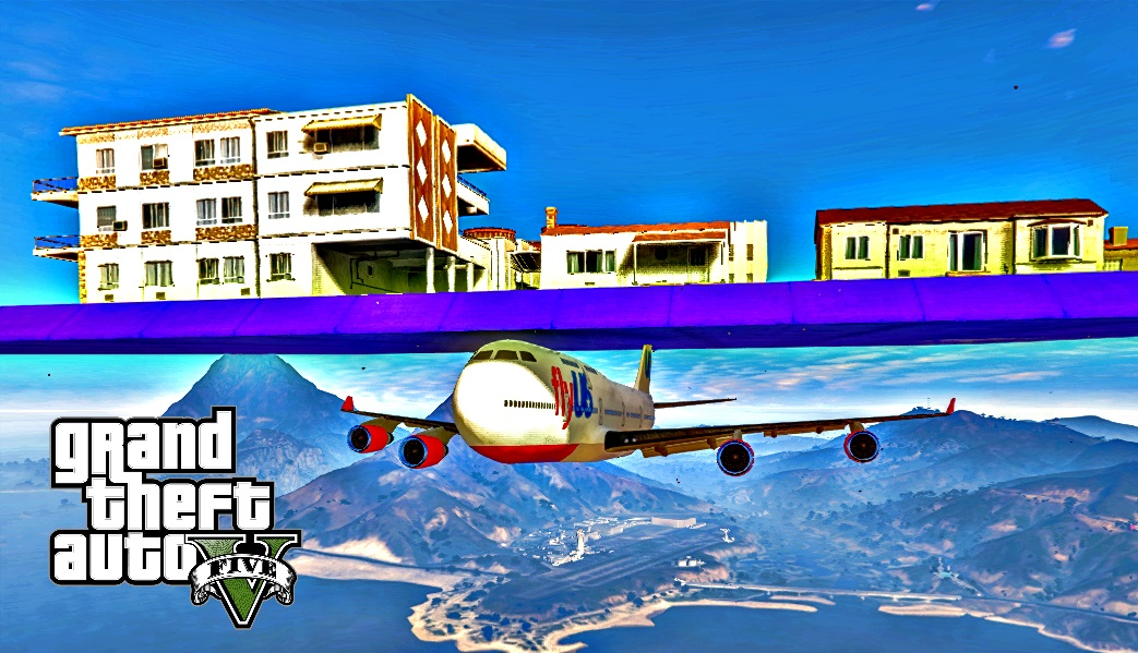 Flying City 1.0
