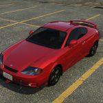 Hyundai Tuscani\ Tiburon\ Coupe [Addon   Tuning   LODs   Template ] 1.02