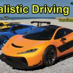 Realistic Driving V v2.5