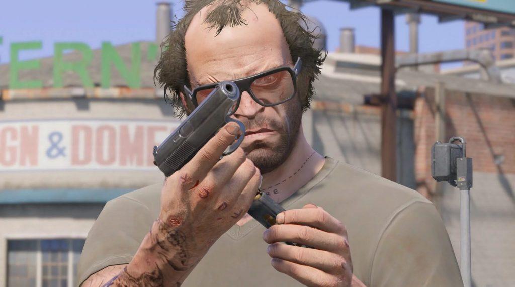 The PM Pistol (PM Bro)