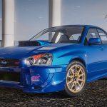 Subaru Impreza WRX STI 2004 [Add-On | Tuning] 1.0