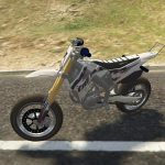 [Add-On] TM SMR 125 Stunt 1.0