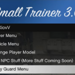 Small Trainer 3.0