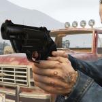 .410 Judge Shotgun Revolver 1.75