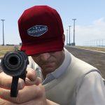 "REREV 2 ""MPM"" Handgun [Animated]"