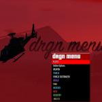 drgn MENU [Money Stealth & more] 0.3 BETA SP