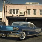 1958 Pontiac Bonneville [Add-On | extras] 1.0