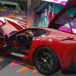 2018 Ferrari 812 Superfast [Livery | Add-on | Replace] 2.7a