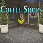 Coffee Shops 1.1