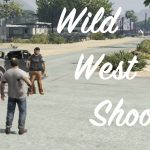 Wild West Shootout 1.2