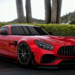 AMG GT + R V2 [Add-On | Extras | Wheels | Tuning | LODs] 2.0