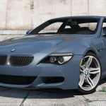 BMW M6 E63 [Tuning] 1.0
