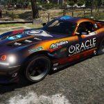 Formula Drift Dodge Viper Dean Kearney 2.0