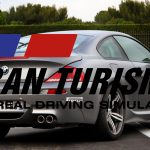 Gran Turismo Mod - Real Simulation Handling for BMW M6 E63 and Sound & Physics 1.0