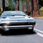 Lamborghini Jarama '76 [ Add-On | Animated Lights | Extras | Dirt ] 1.0