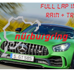 Mercedes-Benz AMG GT Most Realistic Handling and Physics 1.0
