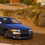 Nissan Skyline R32 [Add-On | Extras | Tuning] 1.0