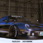 Porsche 911-993 RWB [Add-On / Replace] 1.0