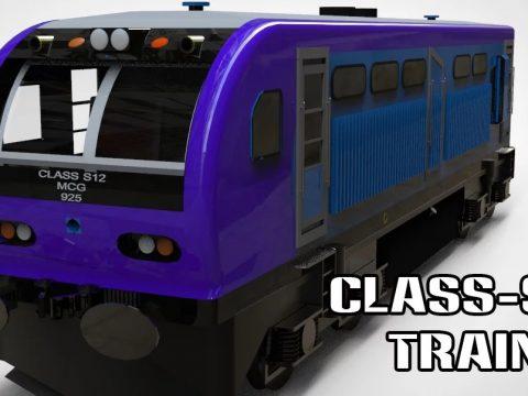 S12 Train - S12