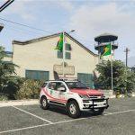 TRailBlazer PM AL Policia militar de alagoas- supervisao - diario de um PMAL ELS