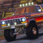1978 Ford Bronco [Add-On] 1.1