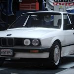 1986 BMW 325e (E30/PFL) [Add-On / Replace | Tuning | Extras] 1.0