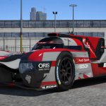 2016 Audi R18 HY n°0 [Add-On / Replace] 1.0
