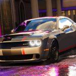 2016 Dodge Challenger [Add-On / Replace   Tuning (Shaker/Hellcat/Demon/Liberty Walk) ] 2.1