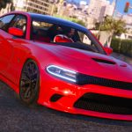 2016 Dodge Charger [Add-On / Replace | Tuning SXT / R/T / SRT 392 / Hellcat] 1.0