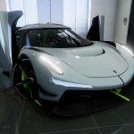 2020 Koenigsegg Jesko [ Add-On | Digital Dials | Extras ] 1.3