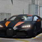 2021 Bugatti Chiron Super Sport 300+ [Add-On] 1.1