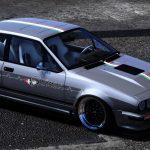 Alfa Romeo Alfetta GTV6 DTD Spec [Add-On / Template] 1.1