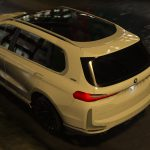 BMW X7 Concept [Add-On / Replace] 1.0